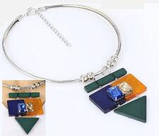 MARNI H&M  Geometric Shape Necklace