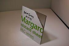 "LEXAN MARGARD SOLAR GRAY MR-10  POLYCARBONATE SHEET  1/4"" x 48"" x 32"""