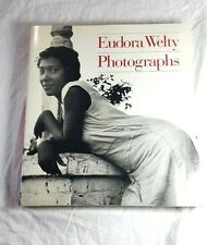 Photographs by Eudora Welty 1989 Paperback 1st Edition
