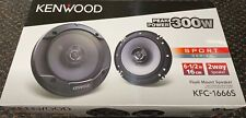 NEW Kenwood KFC 1666S 6.5