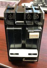 Eaton Gftcb230 30A Circuit Breaker Double Pole Self Test