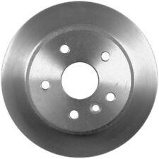 Disc Brake Rotor-Sedan Rear Bendix PRT1726