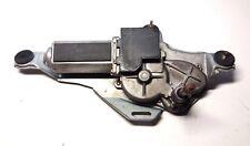 85130-42040 Original TOYOTA RAV4 II Wischermotor Hinten 159200-4791