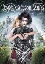 Edward Scissorhands 25th Anniversary - Movie DVD