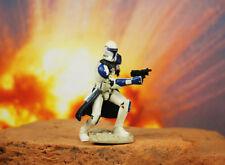 Hasbro Star Wars 1:32 Toy Soldier Figure ARC Clone Trooper Captian Rex K1266 G