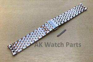 Strap Fits Tissot Tradition T063610A T063617A T063637A T063639A Bracelet/Band