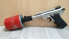 Oil filter / silencer Adapter 3/4 x 16 UNF Ruger Mark Mk. II/III/IV 2/3/4
