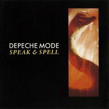 DEPECHE MODE 16 track rarer version SPEAK & SPELL