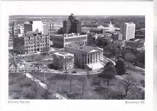 "*Postcard-""The Capital Square""  ...Classic- *Richmond, VA (#210)"