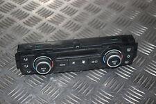 BMW 1er E81 E82 E87 E88 3er E90 E91 E92 E93 Bedienteil Klimaautomatik 9162983