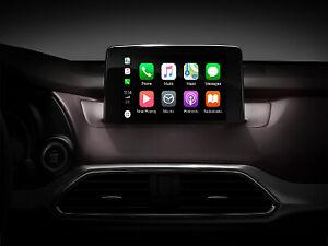 2014 - 2018 Mazda 3 Apple / Android carplay oem new