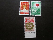Russia #3950-52 Mint Never Hinged - (V2) I Combine Shipping 2