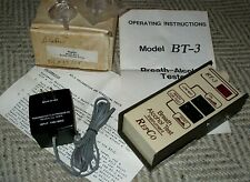 Vintage Retro Hard To Find RepCo Bt-3 Breath - Alcohol Tester 1970's - 1980's