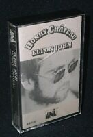Elton John-HONKY CHATEAU Stereo Cassette Tape UNI 2-93135~Tested/Works