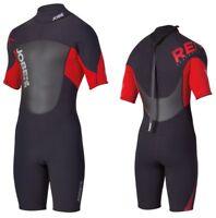 Body Glove Pro3 Neoprenanzug 2//1mm black//red Men Shorty Surfanzug Kiteanzug