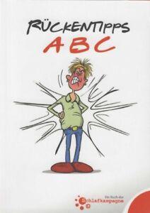 ABC-Büchlein - 1 Tipp je Buchstabe zu verschiedenen Themen