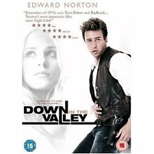 Down In The Valley (DVD, 2007) Edward Norton, Evan Rachel Wood SEALED