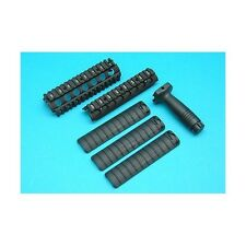 G&P Airsoft RAS Handguard Kit Package A GP-675A
