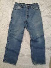 """High Sierra Women Size Jeans 32 X 30 """"Well Used"""""""