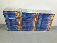 The Little House on the Prairie collection 55 DVDS / 165 episodes + films
