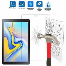 Samsung Galaxy Tab A SM-T590/ SM-T595 Tempered Glass Shatterproof Screen Guard