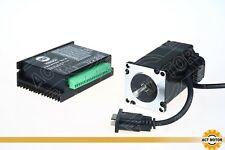 1Axis Nema23 Closed Loop Schrittmotor 23SSM6440-EC1000 1.1Nm 4A+Treiber HBS57