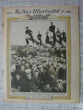 The War Illustrated #229 (Greece, Nuremberg, Radar WW2, Turkey, Dunkirk, Furnes)