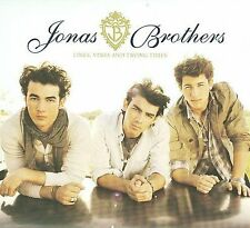 Lines, Vines and Trying Times [Digipak] by Jonas Brothers CD (BRAND NEW/SEALED)!