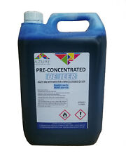 Azure Pre-Concentrated De-Icer Winter Rapidly Melts Frost & Ice - 5L