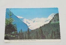 Jackson Glacier Vintage Postcard Montana