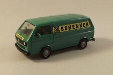 VW Bus Vert Schenker - Herpa - HO