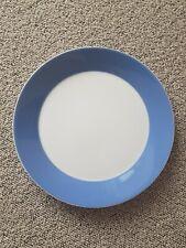 2 Stück Arzberg Porzellan Tric ocean Frühstücksteller 22 cm