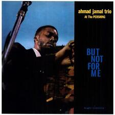 At the Pershing: But Not for Me by Ahmad Jamal Trio/Ahmad Jamal (Vinyl,...