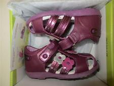 BEEKO TODDLER GIRLS PINK LILAC SANDALS US Size 7 -EUROPEAN SIZE 23 (#143 )