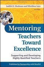 Mentoring Teachers Toward Excellence by Shulman  National Board Certification