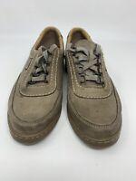 AZALEA DARK BEIGE LMSPSA60 Women/'s Shoe Size 7 M EUR 37 Leather Sandals Mephisto