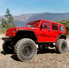 Axial - SCX10 II Jeep Wrangler 1:10 4WD RTR AX90060