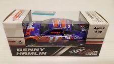 Denny Hamlin 2018 Lionel #11 Fed Ex Office Toyota 1/64 FREE SHIP