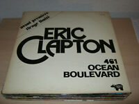 Eric Clapton – 461 Ocean Boulevard [Vinyl LP]    VG-/VG-