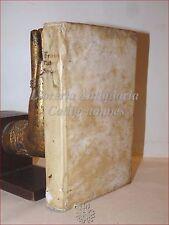 FARMACEUTICA CHIMICA / ALCHIMIA - FRAUNDORFFER : TABULA SMARAGDINA VENEZIA 1776
