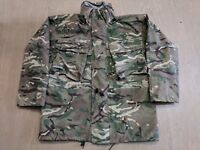 British Army Issue MTP MVP Goretex Petroleum Protective Smock Jacket Size 160/96