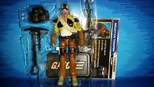 GI Joe 50th Anniversary Rock Rampage Alpine (25th re-issue)  *LOOSE/COMPLETE*