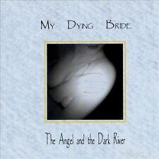 The Angel and the Dark River [Bonus Tracks] [Digipak] by My Dying Bride (CD,...
