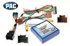 PAC BCI-GM31 Navigation / Reverse Camera Unlock Interface for GM Vehicles