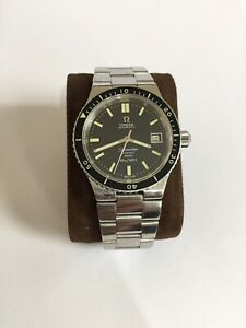 VINTAGE OMEGA SEAMASTER COSMIC 2000 AUTOMATIC MEN'S WATCH EXCELLENT CONDITION