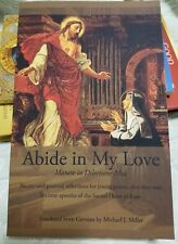 Abide in My Love by An Anonymous Italian Priest
