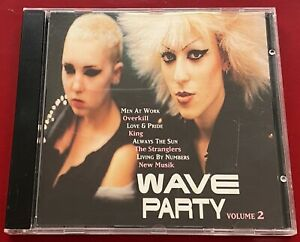 Ola Party Volumen 2 - CD (Musik-G-191