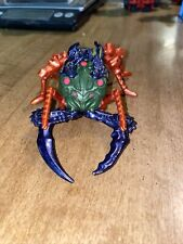 Transformers Beast Wars 1999 Scarem Transmetals 2 Basic Class Predacon Complete