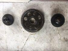 KTM 390 DUKE GENERATOR ROTOR & STARTER CLUTCH (PLEASE READ DESCRIPTION )