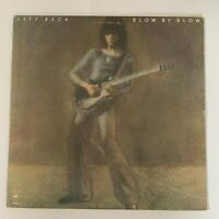 Jeff Beck	- Blow by Blow - 1973 Vinyl LP (Condition VG)
